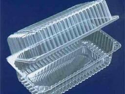 Емкость для упаковки продуктов 1600мл