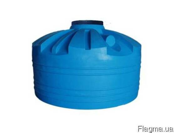 Емкость для воды на 7000 литров