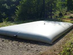 Емкость мягкий резервуар подушка для КАС, жидких удобрений