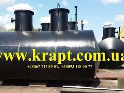 Емкость подземная дренажная ЕП 25-2400-1300