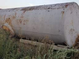 Емкость резервуар бак 50 м3 биметал Одесса