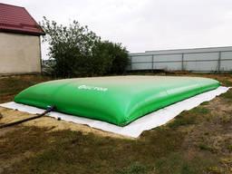 Емкость, резервуар для жидких удобрений, КАС 25 м3