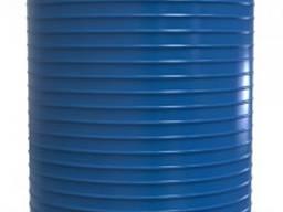 Емкость вертикальная пластиковая для воды 15000 л