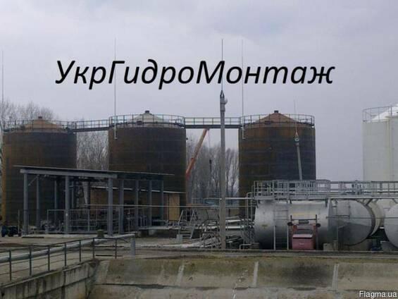 """Емкости, Баки, Резервуары """" под ключ"""", Днепропетровск"""