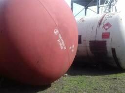 Емкости цистерны резервуары бочки