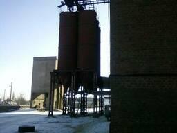 Емкости мука, зерно 60 м.куб.