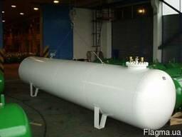 Емкости, резервуары, газгольдеры, модульная агзс, модульные