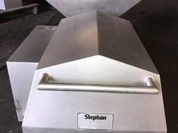 Эмульситатор (микро-куттер) Stephan MCHD40 - фото 3