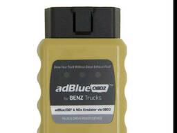 Эмулятор Мерседес Adblue Benz Trucks adblue DEF Nox OBD2