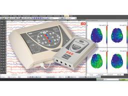 Энцефалограф 16 канальный ВП видеомониторинг