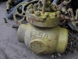 Энергетическая трубопроводная арматура Чеховского завода