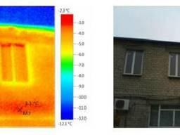Энергетический сертификат здания