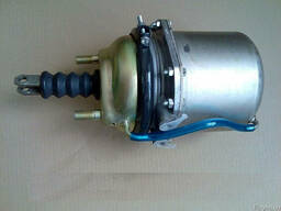 Енергоакумулятор Ман Тгл (MAN TGL)