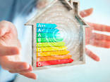 Енергоаудит з сертифікацією. Енергетичний сертифікат - фото 1