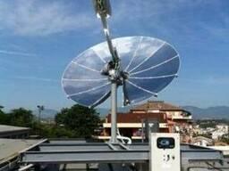 Энергосберегающие системы Trinum