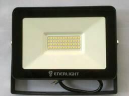 Enerlight Mangust 50Вт 6500K прожектор светодиодный