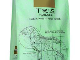 ENOVA Tris Formula корм для собак ультра премиум