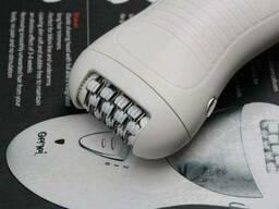 Эпилятор 4в1 Gemei GM 3061 Белый (ml/mx-42)