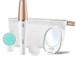 Эпилятор для лица Braun Face Spa SE-851V-Face