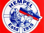 Эпоксидная краска-грунт hempel - фото 1