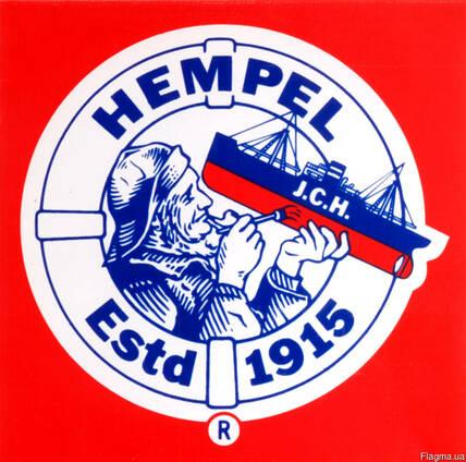 Эпоксидная краска-грунт hempel