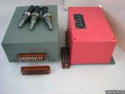 ЭРСУ-3, ЭРСУ-4 регулятор-сигнализатор уровня