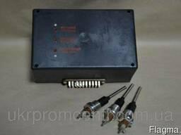 ЭРСУ-К2 (ЕРСУ-К2) регулятор сигнализатор уровня