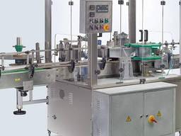 Автомат групповой упаковки УМТ-600А
