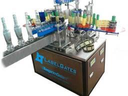 Этикетировочный комплекс Label Gates