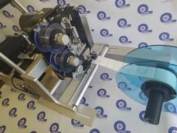 Этикетировщик с датером полуавтомат LPD 05-500