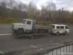 Эвакуатор Старобельск, Белокуракино, новопсков, Беловодск,