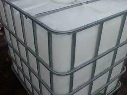 Еврокуб 1000 литров.
