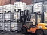Еврокубы (Ёмкости, Бочки) 1060 литров в хорошем состоянии - фото 4