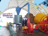 Европейское оборудование для пеллет и брикетов - фото 1