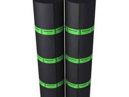 Еврорубероид ХКП-3,5(10м.кв) Технониколь гр.серый