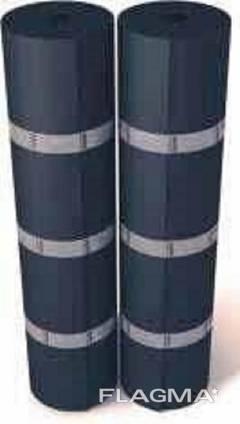 Еврорубероид ХКП 3,5 серый кровельный