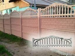 Еврозабор Балясина арка