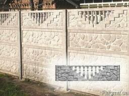 Еврозабор Камин балясина