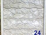Еврозабор (забор бетонный) в Чернигове и области - фото 5
