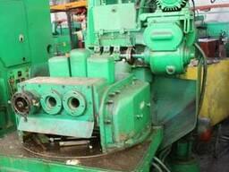 ЕЗ-40 - станок Полуавтомат зуборезный