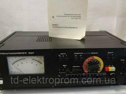 Ф3017 микровольтнаноамперметр