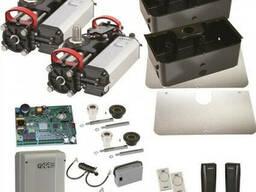 FAAC S800 SBW 100° — автоматика для распашных ворот (для. ..