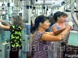 Фабрика по производству чулочно – носочных изделий