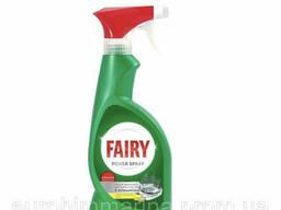 Fairy Power spray - спрей антижир 375 мл