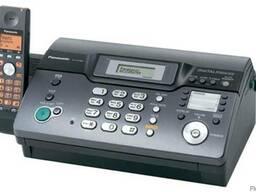 """Факс Panasonic """"KX-FC966"""" A4"""