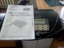 Факсы Панасоник