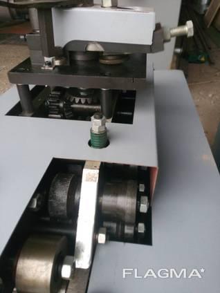 Фальцепрокатный станок для вентиляции LC12DR