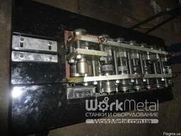Фальцепрокатные станки для производства вентиляции