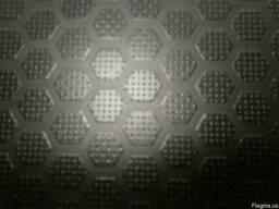 Фанера 9х1525х3050 F/W heksa black (плёнка - 120/240 г/м2)