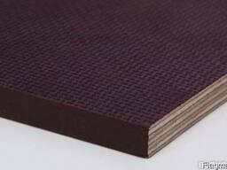 Фанера формат 2500х1250, сорт F/W, гладкая/сетчатая